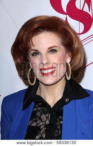 Kat Kramer at the Casting Society of America Artios Awards, Beverly Hilton, Beverly Hills, CA 10-29-12