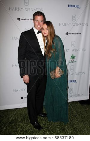 James Bailey, Devon Aoki at the First Annual Baby2Baby Gala Presented by Harry Winston, Book Bindery, Culver City, CA 11-03-12