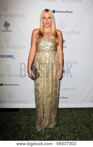 Busy Philipps at the First Annual Baby2Baby Gala Presented by Harry Winston, Book Bindery, Culver City, CA 11-03-12