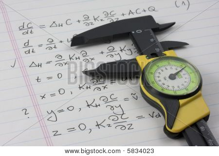 Get A Grip On Math Concept