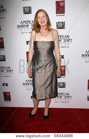 Frances Conroy at the Premiere Screening of FX's