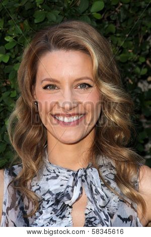 KaDee Strickland at the Rape Treatment Center Fundraiser hosted by Viola Davis and honoring Norman Lear, Greenacres, Neberly Hills, CA 10-14-12