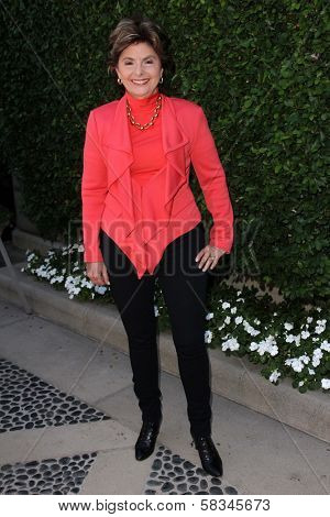 Gloria Allred at the Rape Treatment Center Fundraiser hosted by Viola Davis and honoring Norman Lear, Greenacres, Neberly Hills, CA 10-14-12