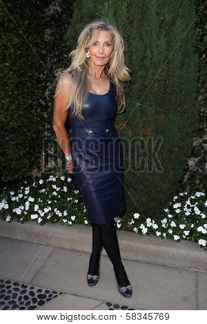 Heather Thomas at the Rape Treatment Center Fundraiser hosted by Viola Davis and honoring Norman Lear, Greenacres, Neberly Hills, CA 10-14-12