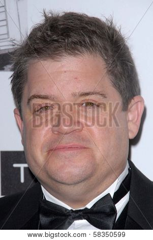 Patton Oswalt at the 26th American Cinematheque Award Honoring Ben Stiller, Beverly Hilton Hotel, Beverly Hills, CA 11-15-12