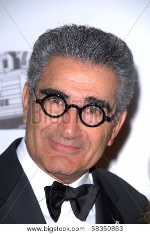 Eugene Levy at the 26th American Cinematheque Award Honoring Ben Stiller, Beverly Hilton Hotel, Beverly Hills, CA 11-15-12