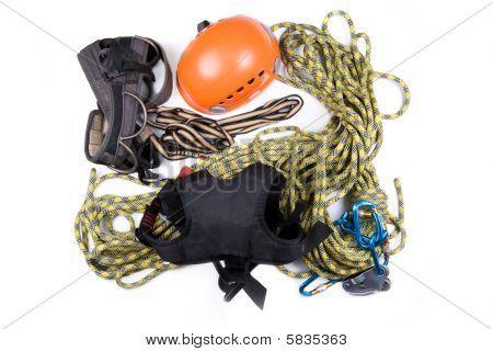 Alpinist Mountain Climber Tools Kit