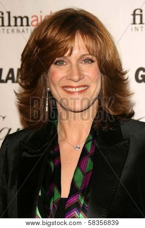 Carol Leifer at the Glamour Reel Moments Short Film Series presented by Cartier. Directors Guild of America, Los Angeles, CA. 10-16-06