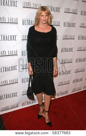 Kylie Bax at the Sonya Dakar Skin Clinic Opening. Sonya Dakar SKin Clinic, Beverly Hills, CA. 10-24-06