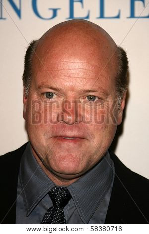 Rex Linn at The Museum of Television & Radio's Annual Los Angeles Gala. Regent Beverly Wilshire Hotel, Beverly Hills, CA. 10-30-06
