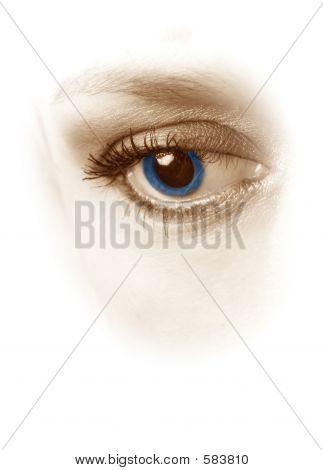 Eye Women