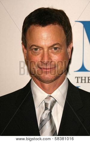 Gary Sinise at The Museum of Television & Radio's Annual Los Angeles Gala. Regent Beverly Wilshire Hotel, Beverly Hills, CA. 10-30-06