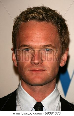 Neil Patrick Harris at The Museum of Television & Radio's Annual Los Angeles Gala. Regent Beverly Wilshire Hotel, Beverly Hills, CA. 10-30-06