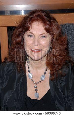 Kay Parker at the
