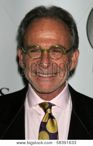 BEL AIR, CA - NOVEMBER 18: Ron Rifkin at the 5th Annual
