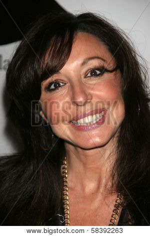 BEL AIR, CA - NOVEMBER 18: Galina Sobolev at the 5th Annual