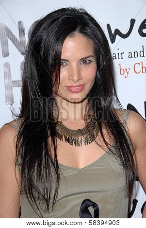 Katrina Law at the NOH8 Campaign 4th Anniversary Celebration, Avalon, Hollywood, 12-12-12