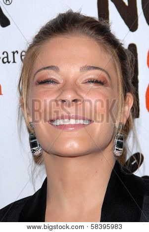LeAnn Rimes at the NOH8 Campaign 4th Anniversary Celebration, Avalon, Hollywood, 12-12-12