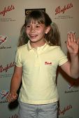 Bindi Irwin at the G'Day USA Penfolds Black Tie Icon Gala. Hyatt Regency Century Plaza, Los Angeles,