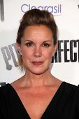 Elizabeth Perkins at the
