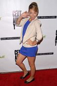 Vanessa Lengies at the