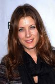 Kate Walsh at the