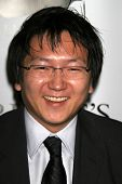 BEL AIR, CA - NOVEMBER 18: Masi Oka at the 5th Annual