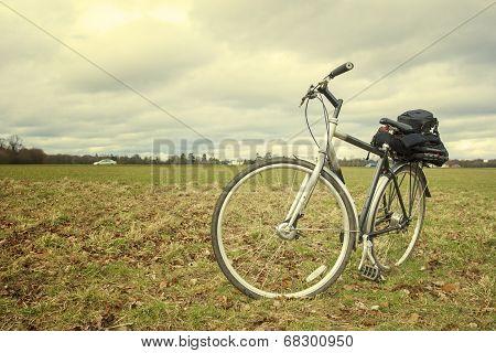 Bike Ready To Travel