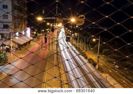 Gso Sports Park Bridge, Limassol, Cyprus