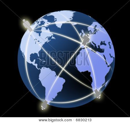 World Communicaion