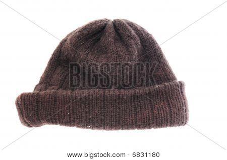 Thick Wool Beanie