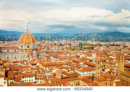 Tourist Attractions In Florence