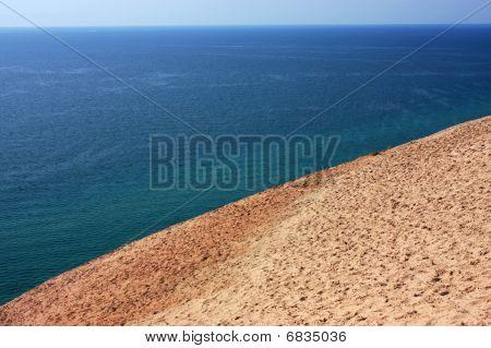 Lake Dune