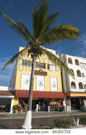 San Miguel Shops