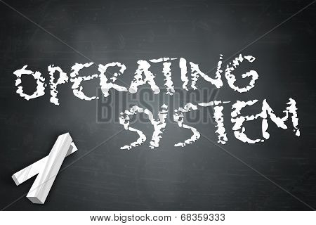 Blackboard Operating System