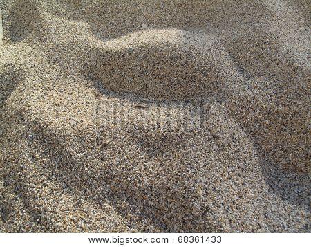 Beach Sand Background