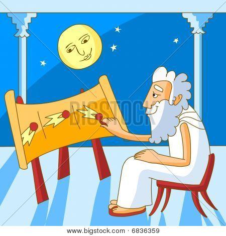 Astrônomo grego