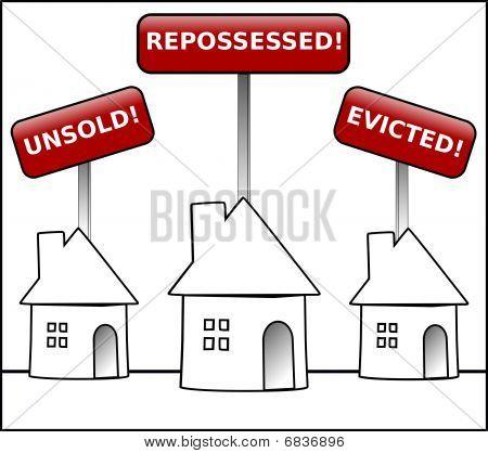 House Crisis