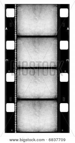 16 Mm Film Roll