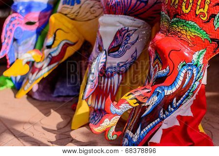 Pee Ta Khon festival