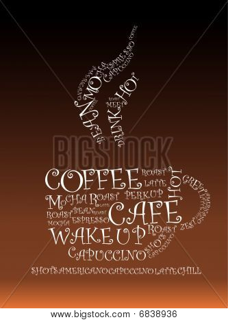 Coffee Words
