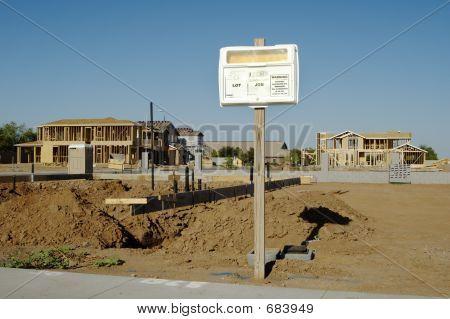 Permit Sign
