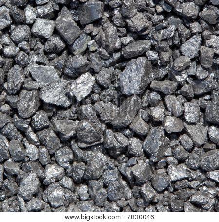 Bed Of Coal