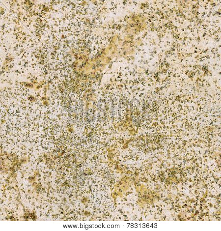 Seamless rusty corroded metal plate pattern for 3D texture