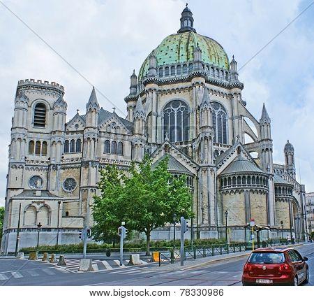 The St Mary Church