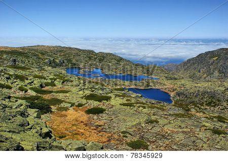 Lagoa Do Covão