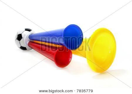 Football Hooter