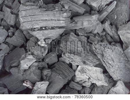 High Quality Dark Carbon Coal