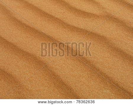 Dubai Sand