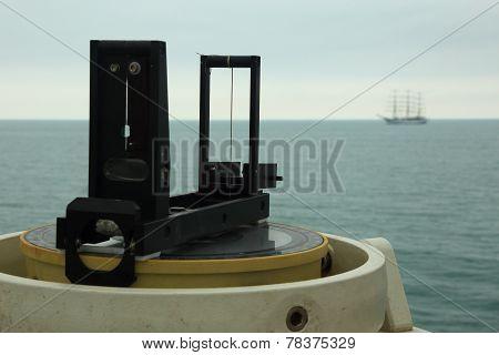 navigation equipment ship